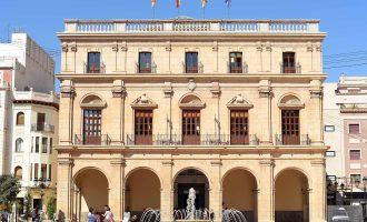 Alacant acomiada l'any amb el Cotilló Infantil a migdia