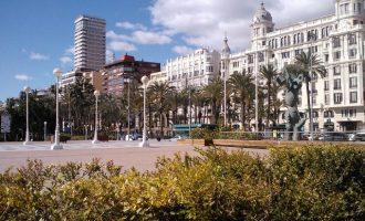 Gaudir d'un dia de pasqua familiar a Alacant és fàcil