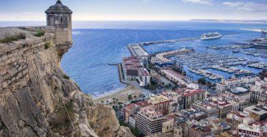 El Castell de Santa Bàrbara serà el primer autosostenible d'Espanya