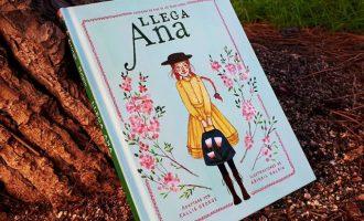 """Apropant clàsics de la literatura juvenil als més menuts: """"Llega Ana"""""""