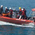 Els bombers inviten als quatre simulacres de rescats aquàtics amb dron i embarcació