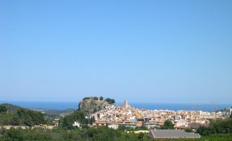 La província d'Alacant i el seu gran interior