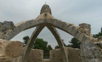 La Vila d'Agres, una excursió per a tota la família