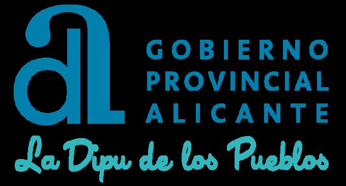 118 municipis i 219 clubs de la província es beneficien dels més de 830.000 euros en ajudes que la Diputació d'Alacant impulsa en matèria esportiva
