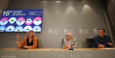 Demà arranca la 16a edició del Festival de Cine d'Alacant