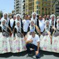 L'Ajuntament d'Alacant organitza el dispositiu de seguretat per a les Mascletaes