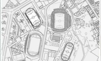 Impuls a les obres de millora en la Ciutat Esportiva amb una inversió de 353.577 euros