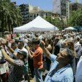 L'Ajuntament llança el concurs fotogràfic de Fogueres amb passes VIP per a les Mascletaes