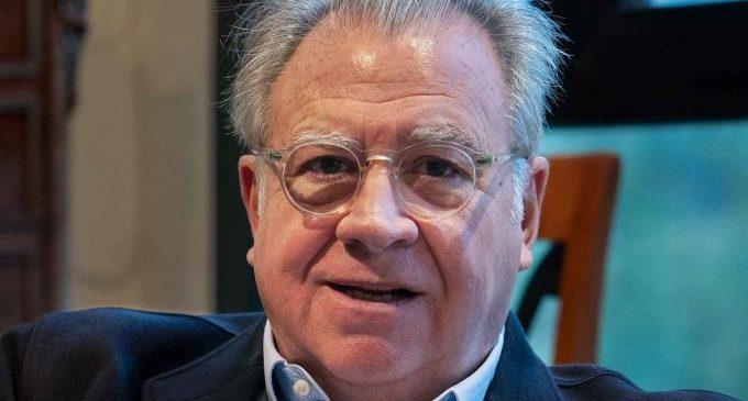 El poeta valencià Jaime Siles clausura el cicle 'Alimentando lluvias 9.0' de l'Institut Juan Gil-Albert