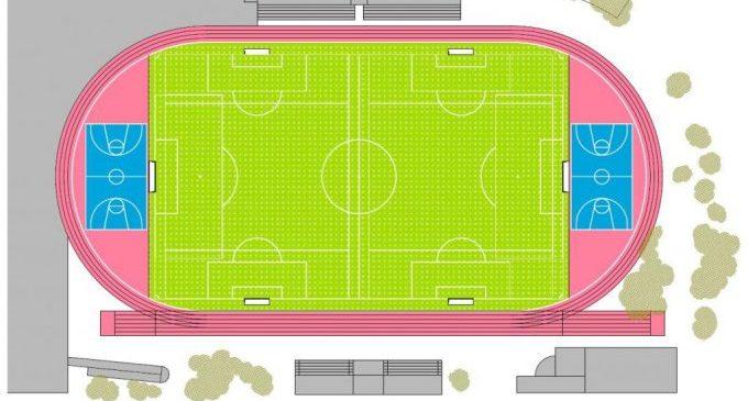 L'Ajuntament inicia el juny les obres per a millorar la Ciutat Esportiva