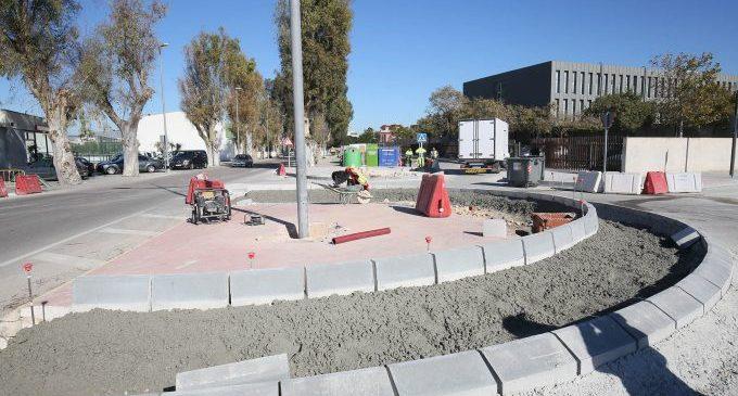 Diputación invierte más de dos millones de euros para mejorar la red viaria provincial