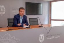 Compromís torna a reclamar una junta de portaveus sobre els macrodepòsits del port