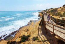 Alacant executarà el projecte del Passeig Litoral amb una inversió de 550.000 euros