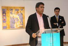 La Diputació d'Alacant uneix en una exposició col·lectiva el treball d'artistes alacantins i russos