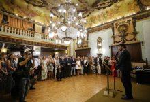 L'alcalde anima a recolzar el nou projecte del Real Liceu Casino d'Alacant