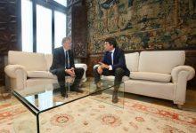 Diputació exigeix a Ximo Puig que siga contundent amb el Govern Central en matèria de finançament, aigua i turisme