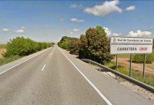 Alicante destinará 2 millones en la mejora del acceso por la carretera de Ocaña desde Madrid