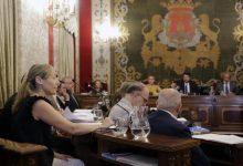 El Ple aprova la modificació de crèdits del Pressupost per 38 milions d'euros