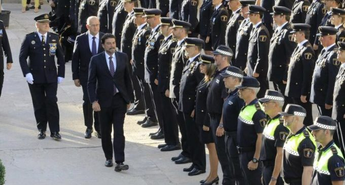 L'Ajuntament convoca la major oferta d'ocupament de la Policia Local amb 89 places