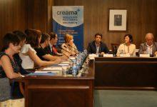 Carlos Mazón presideix la sessió constitutiva de la Marina Alta