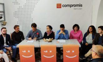 Compromís reclama estendre el bo 4/30 a tota la comarca de l'Alacantí