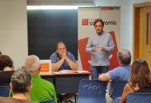Compromís renova la seua Executiva local liderada per Natxo Bellido