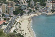 Urbanisme impulsa el primer tram del Passeig Litoral entre Promotorio i Albufereta