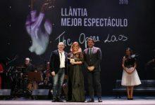 Tots els guanyadors de la IV Gala de Premis José Estruch