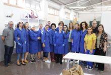 L'Agència Local de Desenvolupament imparteix cursos de formació per a 2000 alumnes