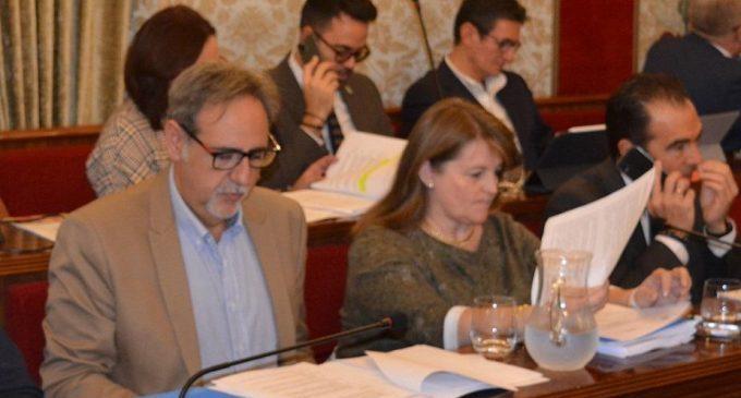 El Ple aprova assumir la delegació per a construir el col·legi La Cañada