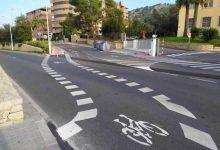 Mobilitat incorpora nous itineraris ciclistes