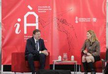 Ximo Puig celebra l'elecció d'Alacant com a referent en Intel·ligència Artificial
