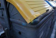 L'Ajuntament instal·la 200 nous contenidors grocs amb Ecoembes