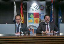 L'alcalde anuncia la posada en marxa de l'Agenda Alacant 2030