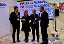 Alacant presenta en Fitur les seues exposicions en la Llotja per a aquest 2020